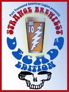Strange Brewfest 2014